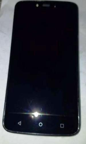 Motorola moto c plus 4g liberado cambiar pantalla //50verdes