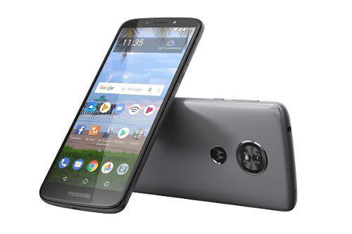 Motorola moto e5+ 16gb 2gbram huella pantalla5.7 android 8