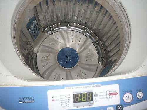 Remato lavadora digital automática samsung de 15 kilos (kg) 027b314aa1c2