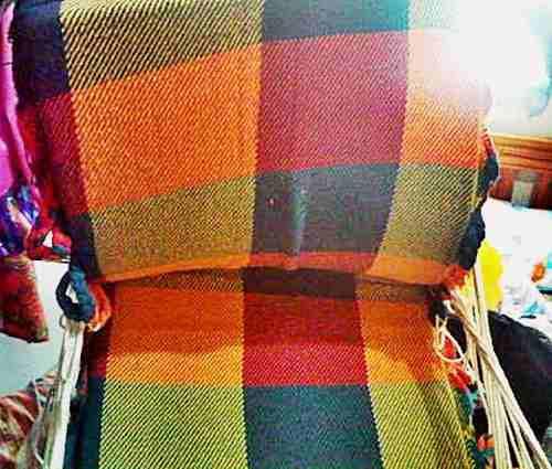 Hamaca silla nueva!
