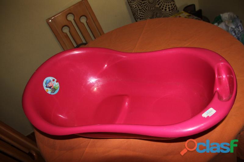 Bañera para ninos