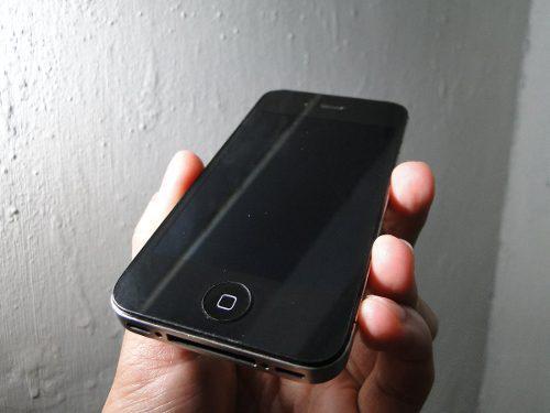 Iphone 4s buen precio lea bien antes de ofertar