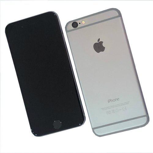 Iphone teléfono celular 6 16gb usado barato no android 4s 3
