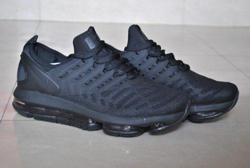 Kp3 zapatos caballeros nike air max dlx 2019 negro completo