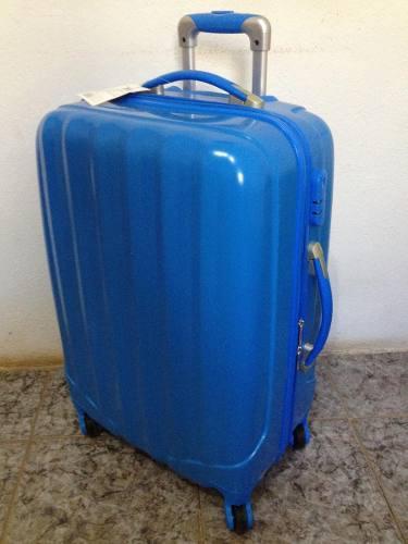 9a4e5d99d Maleta viajera viaje 23 kg 4 ruedas giratorias precio hoy