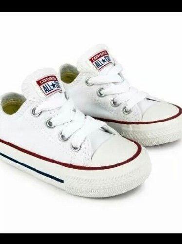 100a9f2cdf4b Zapatos converse all star blancos unisex desde la 36 a la 45 en San ...