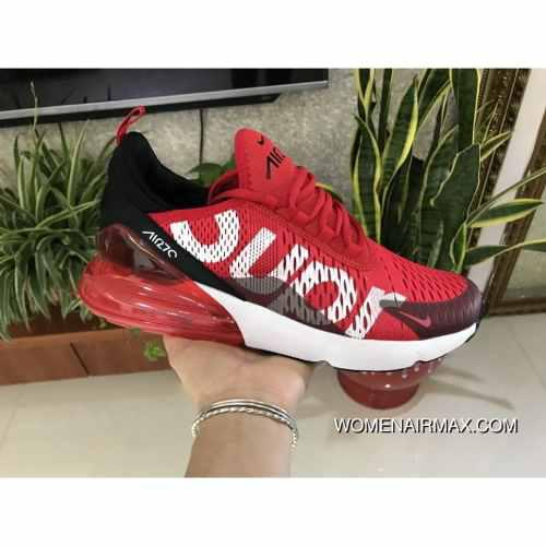 Zapatos nike air max 270 original