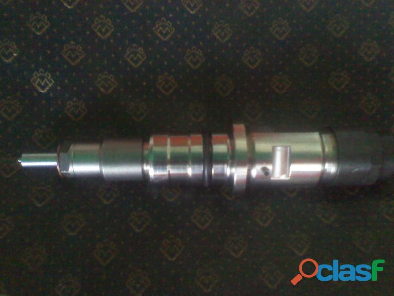 Inyectores de cummins de iveco,don feng,yutong