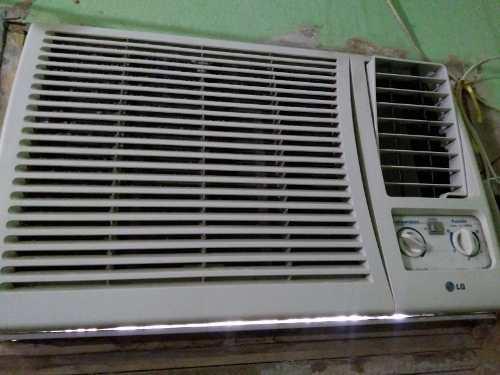 Aire acondicionado 12000btu lg 150 truem