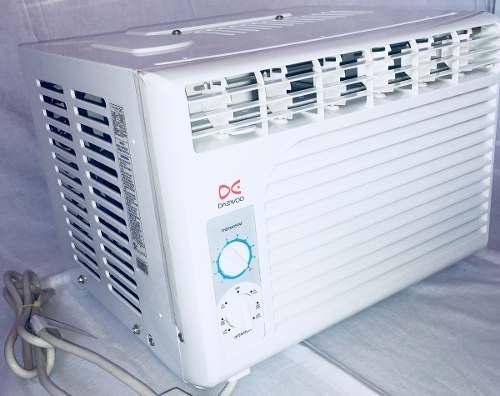 Aire acondicionado de 5000btu de ventana envio guatire/ccs