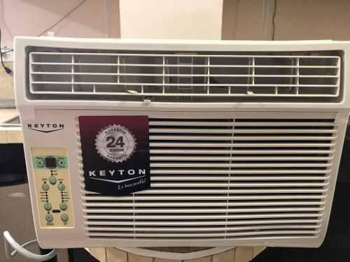 Aire acondicionado de ventana 12000 btu keyton