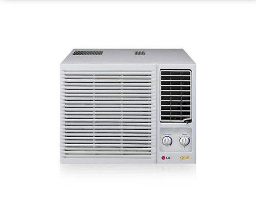 Aire acondicionado lg de ventana 12000 btu nuevos sellados..