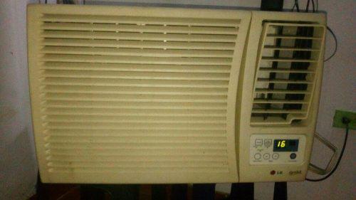 Aire acondicionado lg ventana 12 mil btu 220v