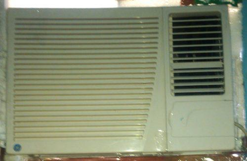 Aire acondicionado ventana 12milbtu general electric