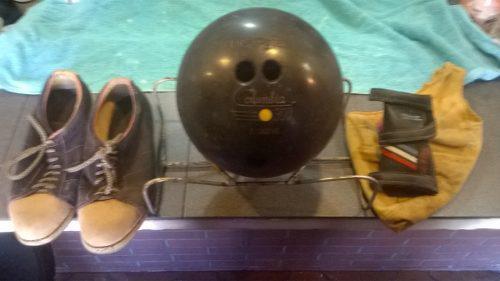 Kit De Bowling