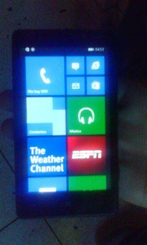 Nokia Lumia 820 Para Reparar!!