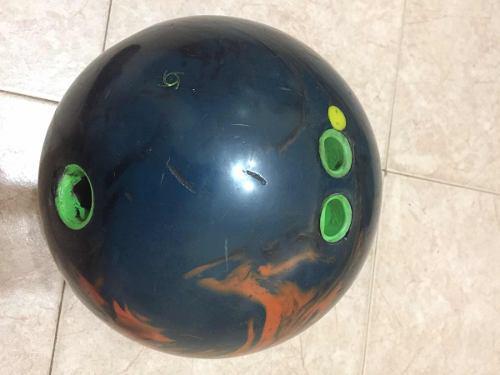 Pelota Para Bowling