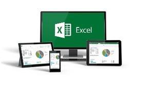 Se imparte por email el Curso de Microsoft EXCEL