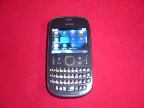 Telefono Operativo Nokia 201.2. Barato