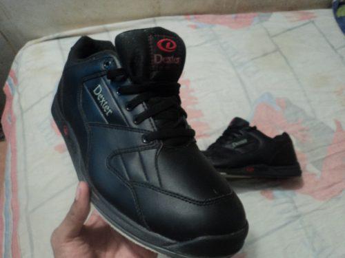 Zapatos de bowling dexter talla 13