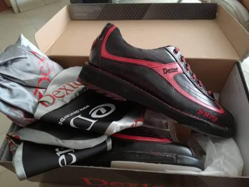 Zapatos de bowling marca dexter sst8