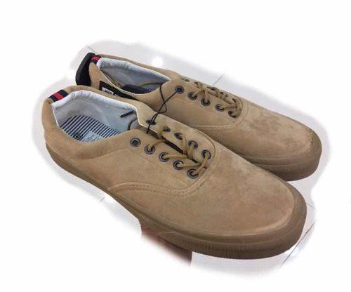 Zapatos de vestir caballero vans qiloo nautico gomas