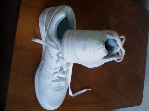 Zapatos para bowling dexter