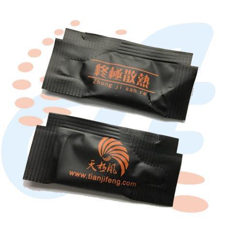 2 unidads pasta termica para procesador intel amd
