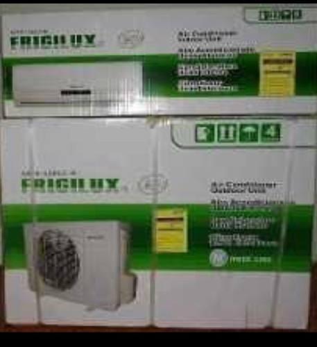 Aire acondicionado frigilux split 12000 btu nuevo de caja