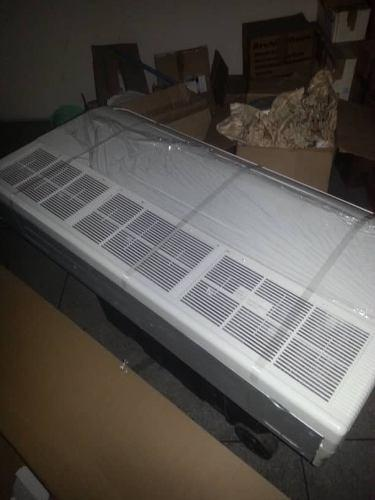 Aire acondicionado piso techo 36.000 btu (solo consolas)