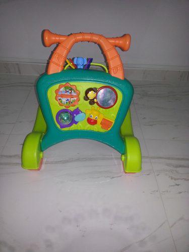 Andadera para bebes bright starts