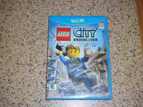 Cambio Juegos De Wii U Por Otros