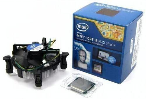 Procesador Intel Core I3-4170 3.7ghz Sockect 1150