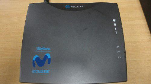 Telular movistar sx5 gsm