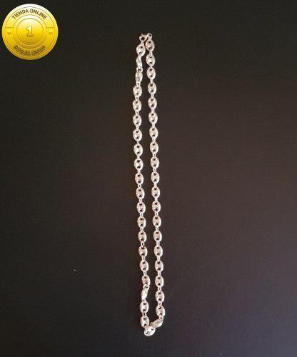 Cadena gucci plata   REBAJAS febrero    70a27e444b8