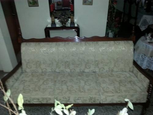Juego de muebles antiguo ideal para decoracion vintage