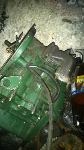 Motor para moto de agua yamaha 500