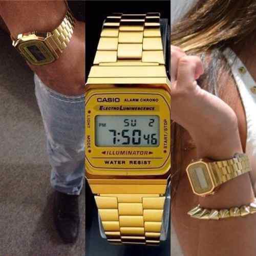 90c575058b4f Reloj casio retro vintage   REBAJAS Mayo