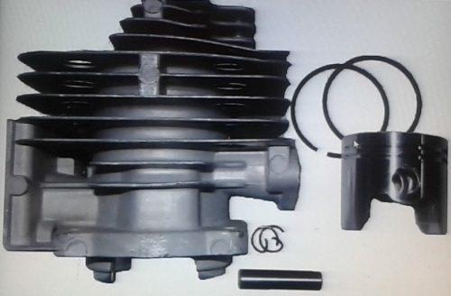 Kit completo de cilindro para desmalezadoras 43cc km