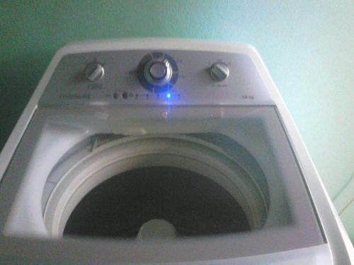 Lavadora automatica frigidaire de 16kg