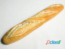 Fabuloso curso de panaderia