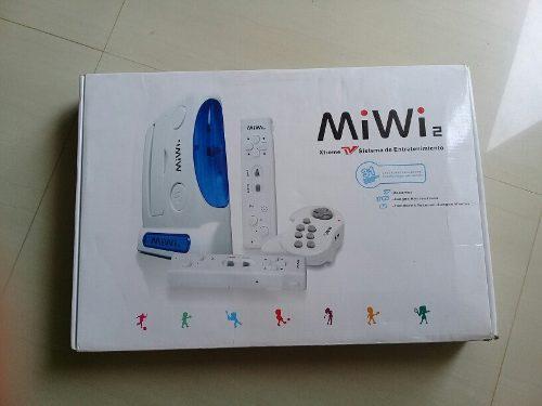 Miwi 2 nuevo