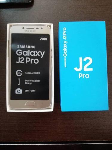 Samsung galaxy j2 pro 1.5 gb ram / 16gb