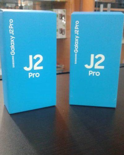Samsung galaxy j2 pro 1.5gb ram / 16gb + vidrio y forro