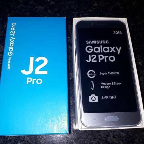 Samsung galaxy j2 pro 2018..traidos de usa
