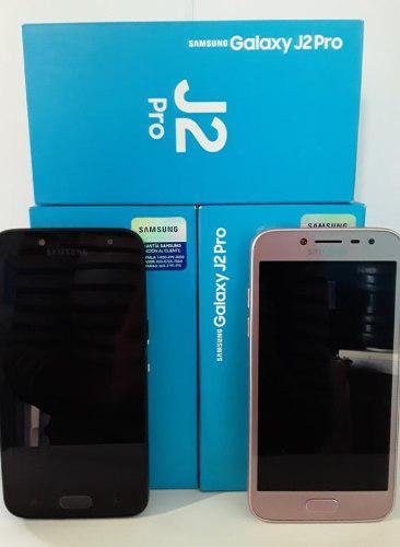 Samsung j2 pro dual sing