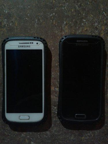 Samsung mini s4 duo