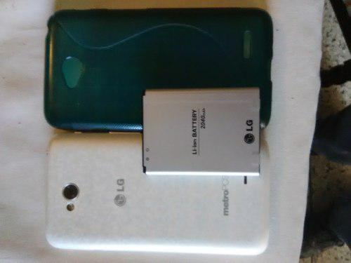 Telefono lg l70 ms323 (respuesto)