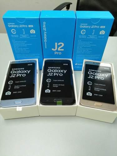 Telefono samsung j2 pro j4 j6 ó j6+