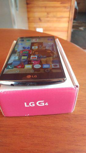 Vendo celular android lg g4 como nuevo tiene 3 meses de uso.